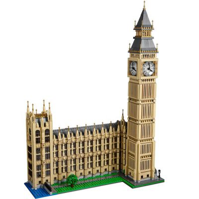 LEGO Architecture - Big Ben