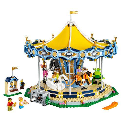 LEGO CREATOR - Draaimolen