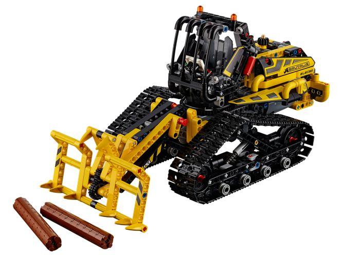 Technisch LEGO - Rupslader