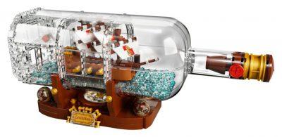 LEGO Hobby project - Draaimolen