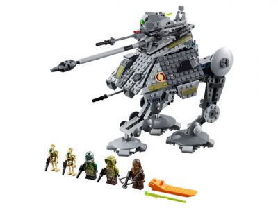 LEGO Starwars - AT-AP Walker