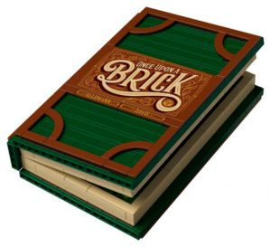 LEGO Ideas - Uitklapboek